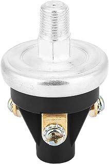 Interrupteur d'alarme de basse pression d'huile, 309-0641-03 Interrupteur de pression d'huile à filetage 1/8-27 NPT avec sortie à trois fils pour certains équipements de générateur importés