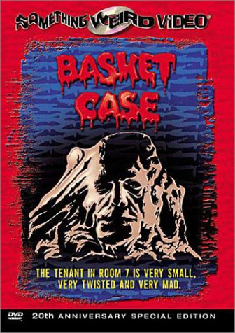 Basket Case (20th Anniversary Special Edition) by VANHENTENRYCK/SMITH
