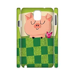 FLYBAI Cartoons Pattern Phone 3D Case For Samsung Galaxy note 3 N9000 [Pattern-3]