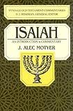 Isaiah, J. Alec Motyer, 0830814345