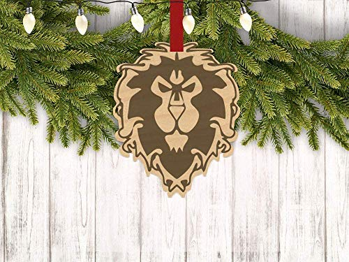 Alliance Christmas Ornament