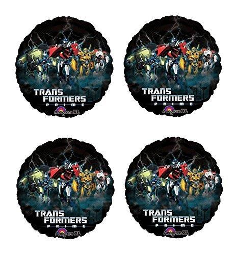 Transformers 4 Prime 18