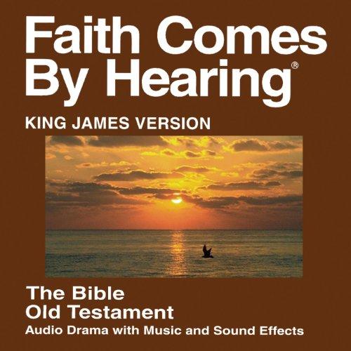 (KJV Old Testament - King James Version (Dramatized))