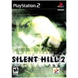 Silent Hill 2 - PlayStation 2