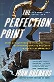 The Perfection Point, John Brenkus, 0061845493