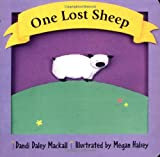 One Lost Sheep, Dandi Daley Mackall, 0806643811