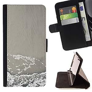 Momo Phone Case / Flip Funda de Cuero Case Cover - Planta Naturaleza Forrest Flor 7 - Sony Xperia Z3 Compact