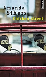 Chicken street, Sthers, Amanda