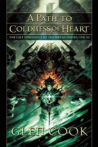 book cover of A Path to Coldness of Heart