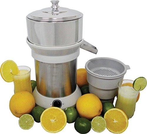 Omcan 10865 EX Citrus Fruit Juicer 1/4 Hp Juice Extractor Commercial Restaurant by OMCAN