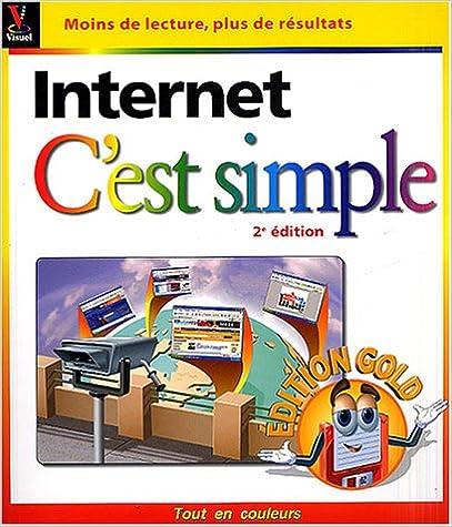Lire en ligne Internet, édition Gold pdf epub