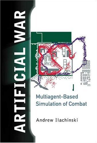 Artificial War: Multiagent-Based Simulation Of Combat