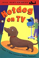 Hotdog on TV (Easy-to-Read, Dial)