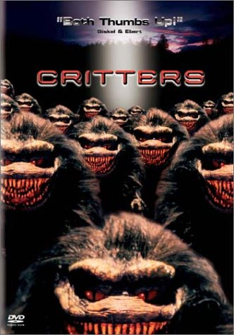 Critters (DVD)