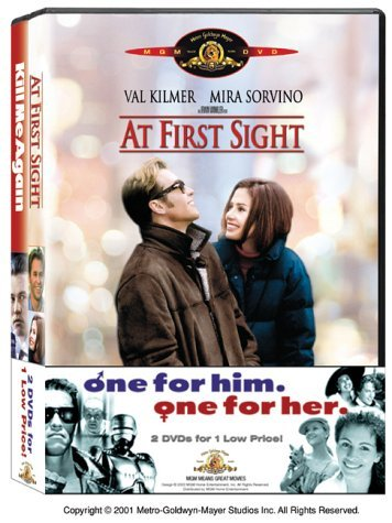 At First Sight / Kill Me Again by Val Kilmer