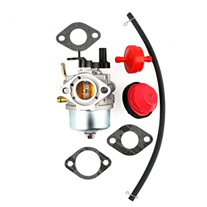 Amazon Com Mopasen 801396 Ccr3650 Ccr2450 Carburetor With Primer