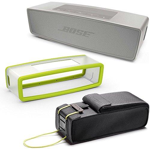Bose SoundLink Bluetooth Wireless Speaker product image