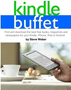 Sweepstakes: Kindle Buffet: Find and download the best...