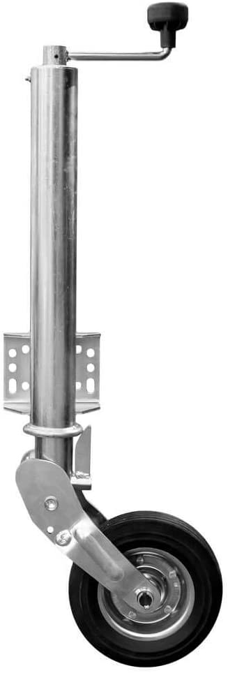 UNITRAILER Automatisches St/ützrad 60 mm Anh/änger