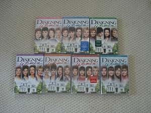 Designing Women - Complete Series Seasons 1-7