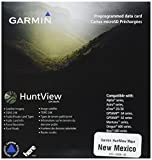 Garmin 010-12428-00 Huntview Map Card - New Mexico