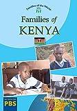 Families of Kenya