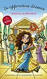 Les apprenties déesses, tome 1 : Athéna la prodige par Holub