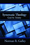 Systematic Theology : God As Trinity, Gulley, Norman R., 188392569X
