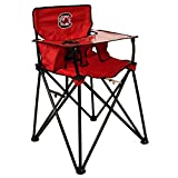 Rivalry Distributing RIV-RV361-1700 South Carolina Gamecocks NCAA Ultimate Travel Child High Chair