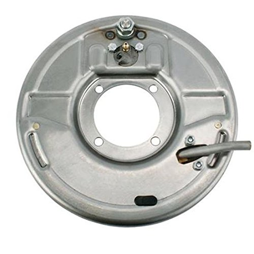 Bendix Style Emergency Brakes for 1937-48 Ford Rear, 12 x 2 Inch