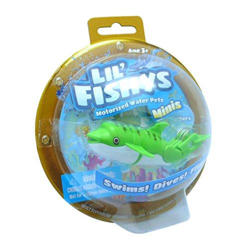 lil fishy fish - 8
