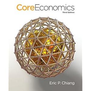 CoreEconomics (Hardcover)