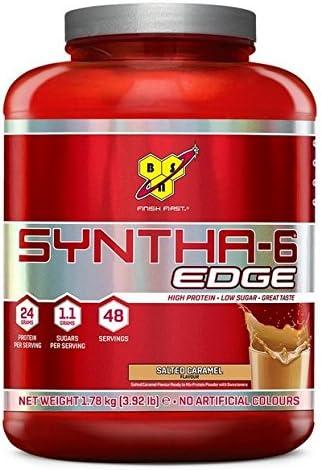 BSN Syntha-6 Borde - Caramelo Salado