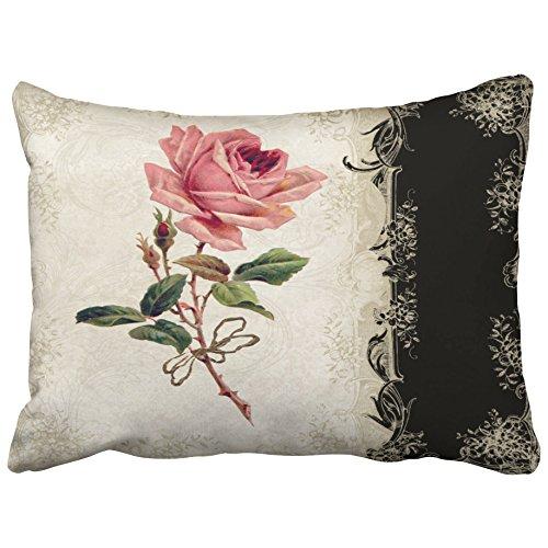 Lace Vintage Pillowcase - 3