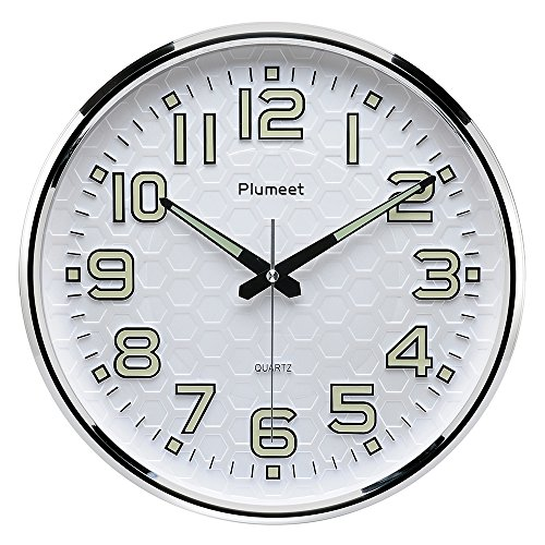 Night-Light-Function-Plumeet-13-Inch-Wall-Clock-with-Silent-Non-Ticking-Night-Lights-for-Indoor-Kitchen-of-Large-Number-Battery-Operated