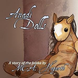 Anadi Dolls Audiobook