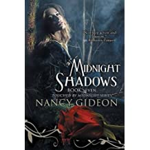 Midnight Shadows: Touched by Midnight, Book 7
