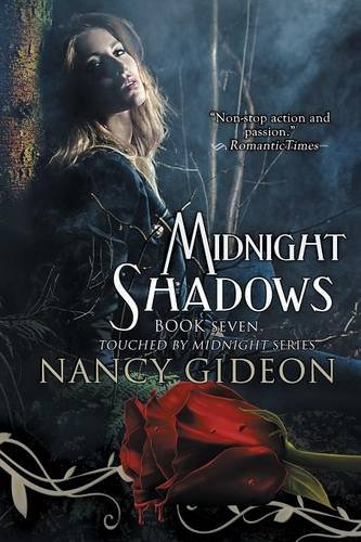 Image for Midnight Shadows Touched by Midnight