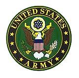 Red Carpet Studios Military Plaque, Army