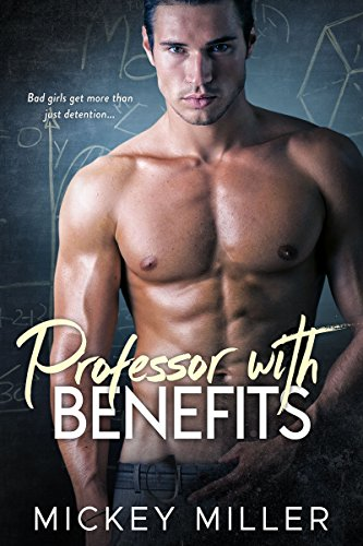 Professor with Benefits (Blackwell Book 1)