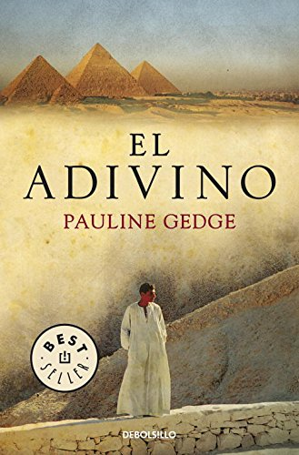 El Adivino / The Twice Born (Spanish Edition)