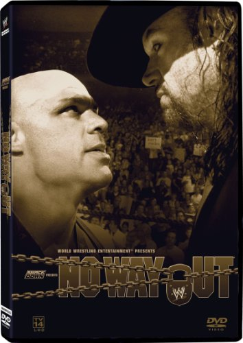 WWE No Way Out 2006 (No Way Out Dvd)