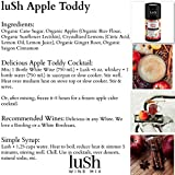 Lush Wine Mix - Organic Mix for Wine Cocktail