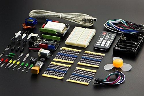 ZIYUN Open-source Hardware Beginner Arduino Kit by ZIYUN
