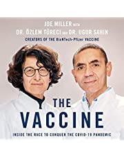 The Vaccine: Inside the Race to Conquer the COVID-19 Pandemic