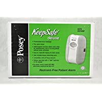 Posey Keepsafe Deluxe Alarm