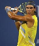 XXW Artwork Rafael Nadal Poster Tennis Player/The Matador/Rafa Prints Wall Decor Wallpaper