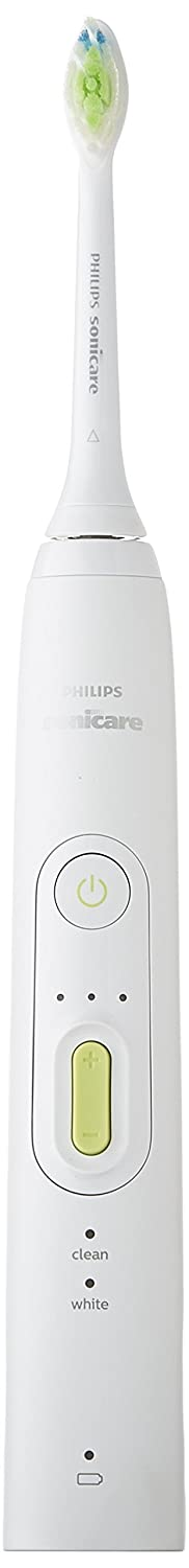 Philips Sonicare HealthyWhite+ Rechargeable Electric Toothbrush with 2 Brushing Modes and Intensity Control, HX8911/02 Philips Canada