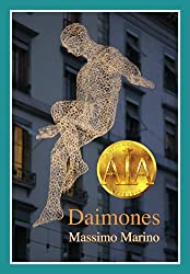 Daimones (Spanish Edition)