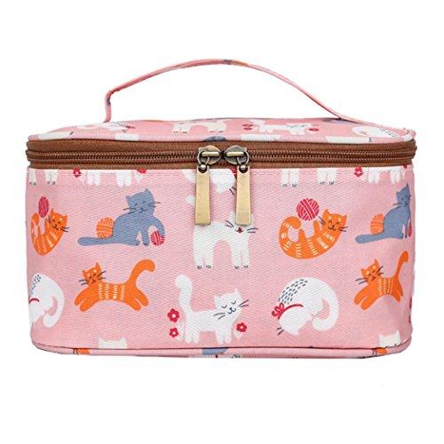 fashion Women's Rucksäcke Frauen Rucksäcke144166 SANFASHION SANFASHION Pink qRXF5ww